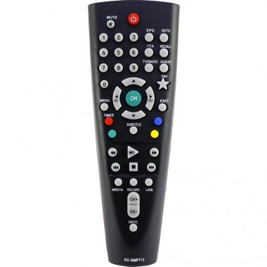 Пульт BBK RC-SMP712 DVB-T2