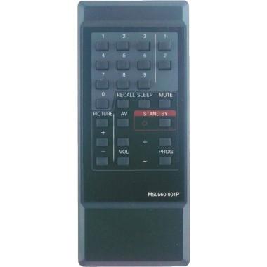 Пульт TELEVISION M50560-001P