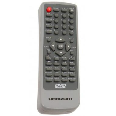 Пульт HORIZONT DVD-520M