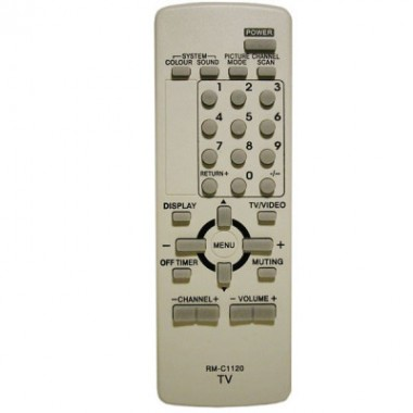 Пульт JVC RM-C1120 IC