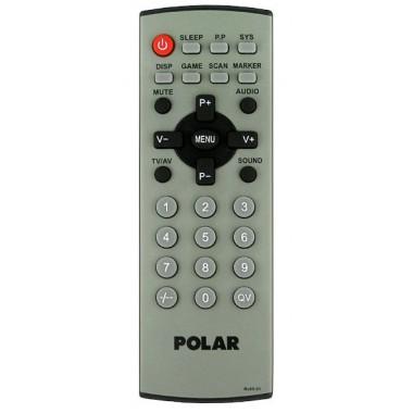 Пульт POLAR RC05-51
