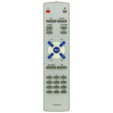 Пульт SITRONICS KV-SX21HD IC