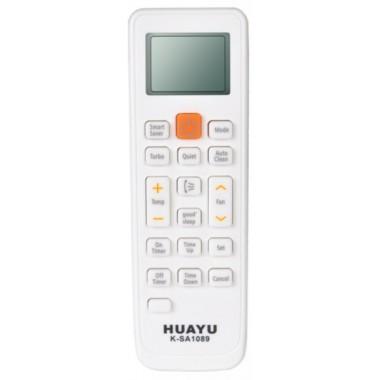 Пульт для кондиционеров Samsung HUAYU KT-SA1089 IC
