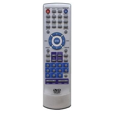 Пульт VITYAS DVD 3800A