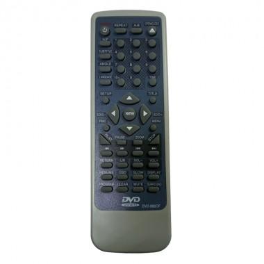 Пульт DESO DVD-880OF