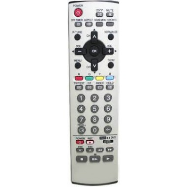 Пульт Panasonic N2QAJB000161 IC