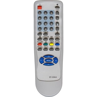 Пульт AKAI BT-0384A box