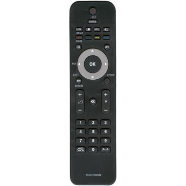 Пульт Philips TELEVISION 2422-5490-01911 box