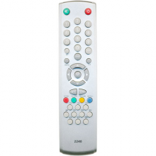 Пульт VESTEL RC-2240 box