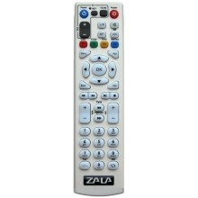 Пульт для приставки IP TV ZALA white