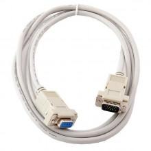 Шнур-удлинитель для монитора VGA HD15M/F OD5.5мм 1.8м