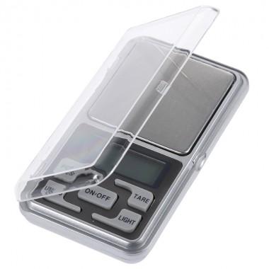 Карманные весы Pocket Scale MH-500