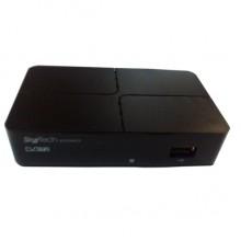 Эфирный цифровой ресивер SkyTech 97G