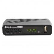 Эфирный цифровой ресивер SkyTech 100G