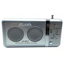 Портативный цифровой спикер ATLANFA AT-8957