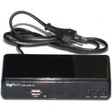 Эфирный цифровой ресивер SkyTech 95G