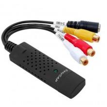 Устройство видеозахвата EasyCAP USB 2.0