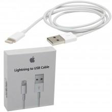 DATA-кабель USB для APLLE Iphone 5/6, IPad, IPod